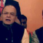 अरुण जेटली का सपा और कांग्रेस पर तगड़ा हमला