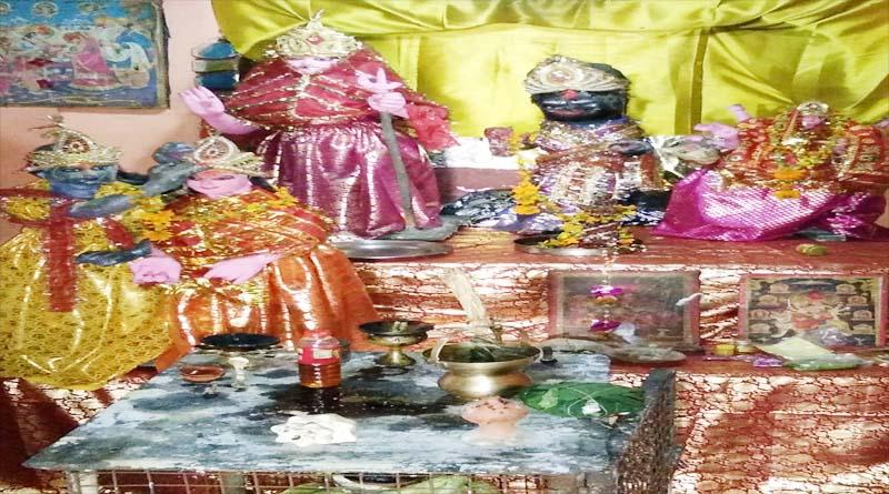 ayodhya shani dham peeth worship