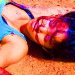 आखिर क्या है बलिया में खून से सनी महिला की मौत का रहस्य !