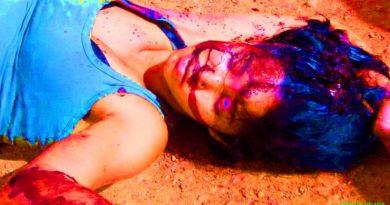 ballia women death