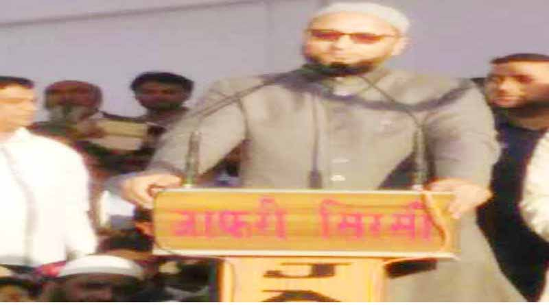 barabanki aimim candidate withdraw from election