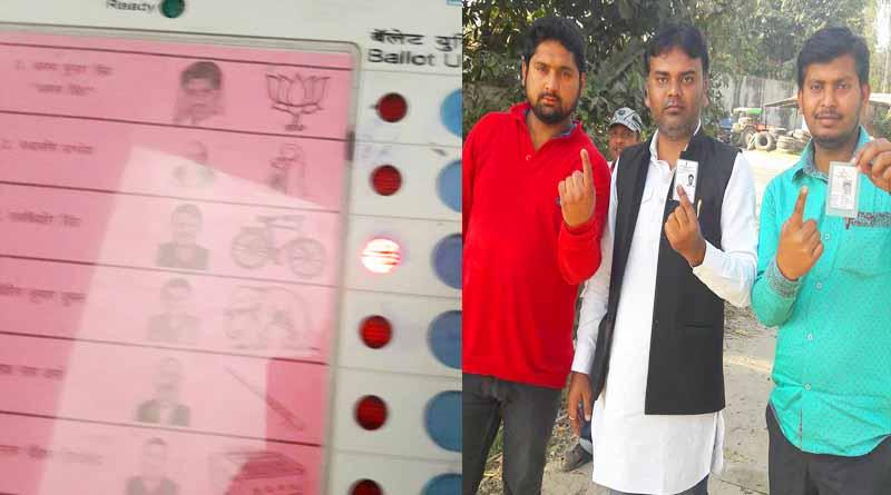 basti election 2017 finished