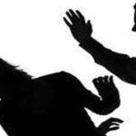 वाह री दबंगई ,10 रुपये के लिए महिलाओं को पीटा