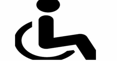 big mistake from handicapped in ballia
