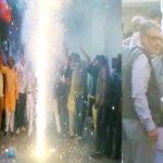क्यों रीता बहुगुणा जोशी ने मनाया बीजेपी कार्यालय पर जश्न