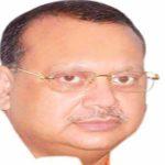 घोटाले में फंसे बसपा के पूर्व विधायक का निधन,कुछ समय पहले ही हुए थे रिहा