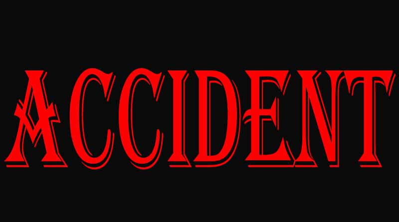 car and bike accident died women ballia