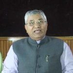 लोकसभा में नहीं यूपी विधानसभा से बनेगा राम मंदिर निर्माण पर कानून , माँगा पूर्ण बहुमत