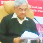 चुनाव आयोग ने चौथे चरण के लिए हटाए कई अफसर