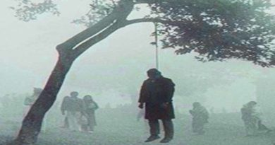 farmer suicide in ballia from hanging