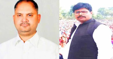 fight between bahubali in up election