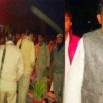फिरोजाबाद में सपा और बीजेपी कार्यकर्ताओं में झड़प , बड़ी सांख्य में फ़ोर्स रवाना !