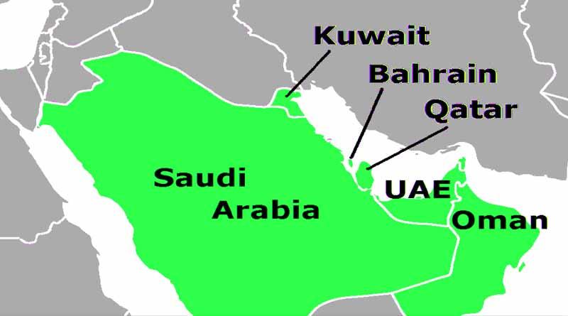gulf countries ballia man death