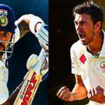 भारत की पहली पारी ऑस्ट्रेलिया के 260 के जवाब में 105 पर सिमटी