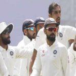हैदराबाद में टीम इंडिया ने बांग्लादेश को दी करारी शिकस्त