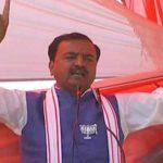 मुख्यमंत्री की पत्नी सुरक्षित नहीं तो बाकी महिलायें कैसे सुरक्षित होंगी- केशव प्रसाद मौर्या