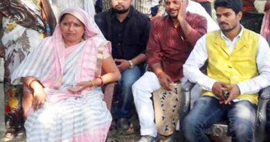 ketakee singh weeping after out from bjp
