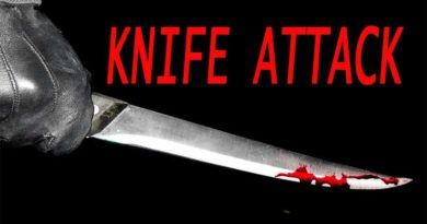 knife attack to student returning from tution
