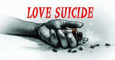 ambedkarnagar suicide