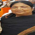बागी भाजपा नेत्री ,लड़ेंगी भाजपा के खिलाफ चुनाव