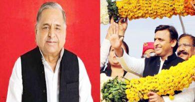 mulayam singh yadav agree to do election campaign for akhilesh yadav
