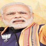 मोदी ने किया अखिलेश और राहुल पर बड़ा हमला