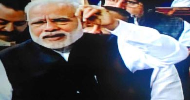 narendra modi attack on rahul gandhi black money notebandi