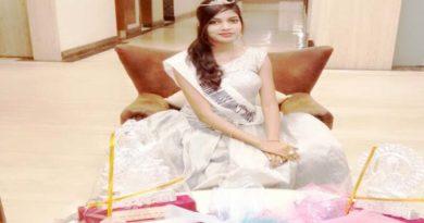 nishi kumari miss jharkhand