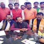 भारतीय जनता पार्टी से कोई सरोकार नहीं: शिवसेना