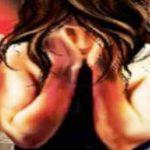 चलती ट्रेन में बिहार की लड़की से यूपी में बलात्कार ,सुरक्षा पर उठे सवाल