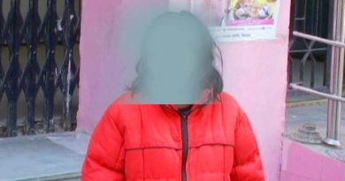 rape from small child in faizabad beekapur