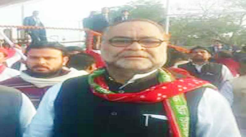 samajwadi party bubbakal nawab corruption case lucknow gomti river land