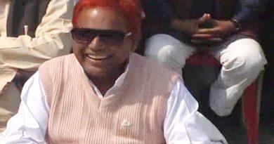 samajwadi party minister ram karan arya controversial statements