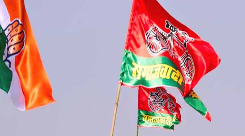 sapa and congress face to dace in balrampur seat
