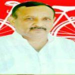 सपा प्रत्याशी व पूर्व मंत्री योगेश प्रताप सिंह पर दर्ज हुआ आचार संहिता उल्लंघन का मुकदमा