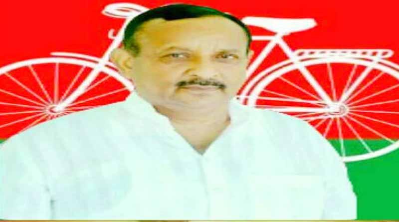 sapa candidate yogesh pratap singh code of coduct case registered