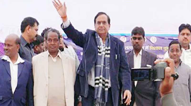 satish chandra mishra statement beekapur faizabad