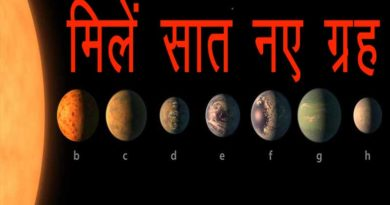 seven new planet found by nasa