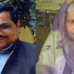 पति की जमीन बचाने के लिए चुनावी मैदान में उतरी भाजपा प्रत्याशी शोभा सिंह