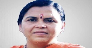 uma bharti statement on rape in agra