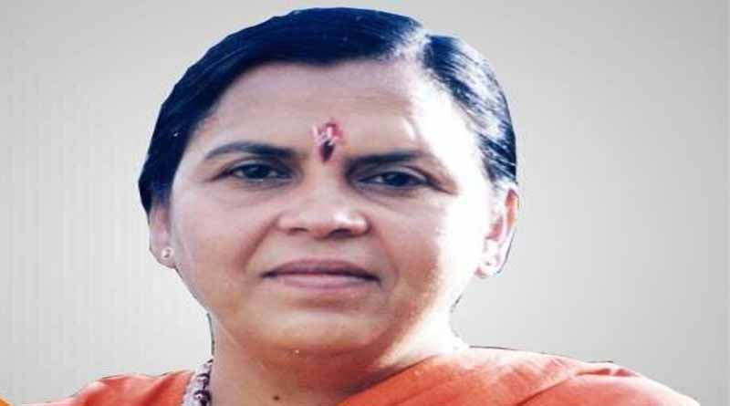 uma bharti statement on rape in agra