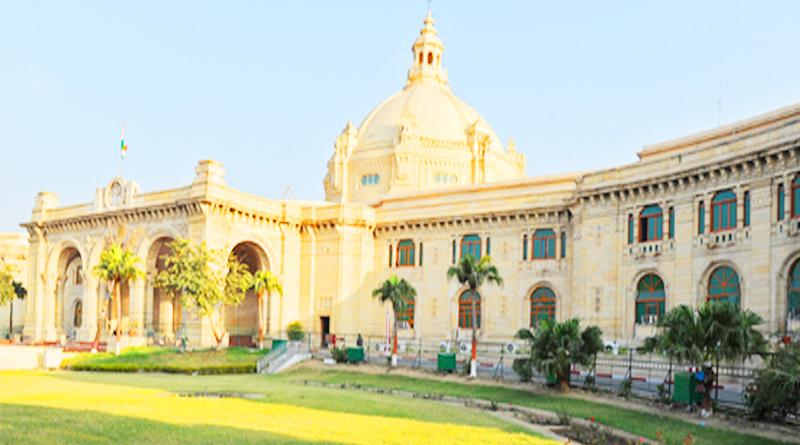 up vidhansabha seat who won make government in uttar pradesh