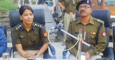 Shoniya Singh SP