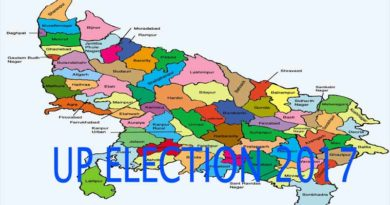 UP ELECTION 6TH PHASE