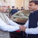 मुख्यमंत्री अखिलेश पर गायत्री प्रजापति को लेकर राज्यपाल का सबसे बड़ा अटैक