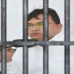 अयोध्या से बसपा प्रत्याशी वज्मी सिद्दीकी गैंग रेप में गए जेल