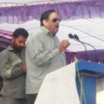 बसपा की सरकार बनने से कोई रोक नहीं पायेगा-नसीमुद्दीन सिदीकी