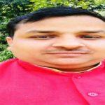 जनादेश पर खरा उतरेगी भाजपा-रमाकांत पाण्डेय