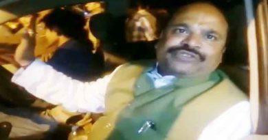 sanjay mishra sapa