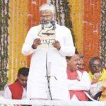 मोदी और संघ की नजदीकी काम आई ,बन गए मंत्री स्वतंत्रदेव सिंह